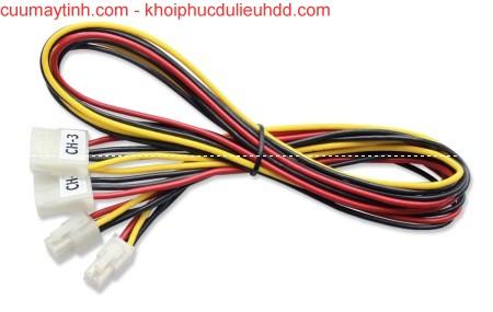 PATA HDD (70 cm) cung cấp cáp điện