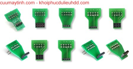 PC-FUJ.SATA, PC-QUANTUM, PC-SAMSUNG, PC-SEAG.SATA, PC-SEAGATE, PC-TOSH.SATA adapers
