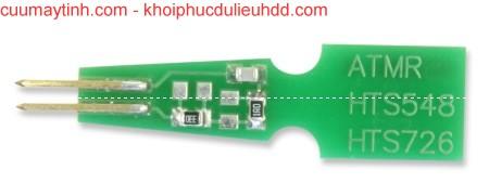 Các unlock Probe (ATCs, ATDA) dự định để mở khóa HITACHI / IBM HDD