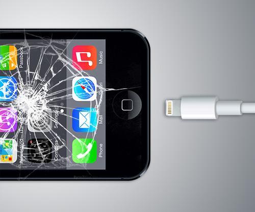 cứu dữ liệu I phone