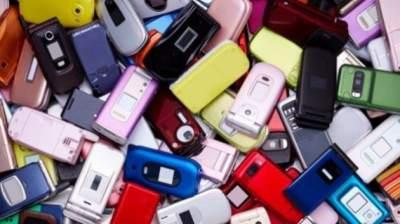 Dữ liệu điện thoại có thể khôi phục