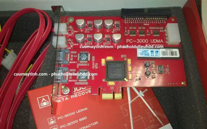 PC3000-E1