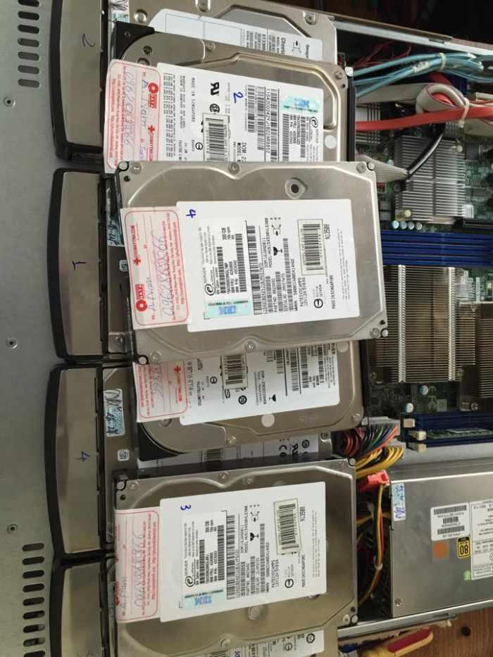 server RAID10