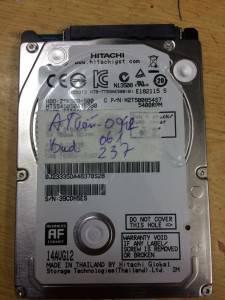 khoi-phuc-du-lieu-o-cungHitachi 500GB 54