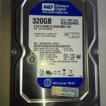 Cuu du lieu o cung 320GB(SD-WB300AAKX)