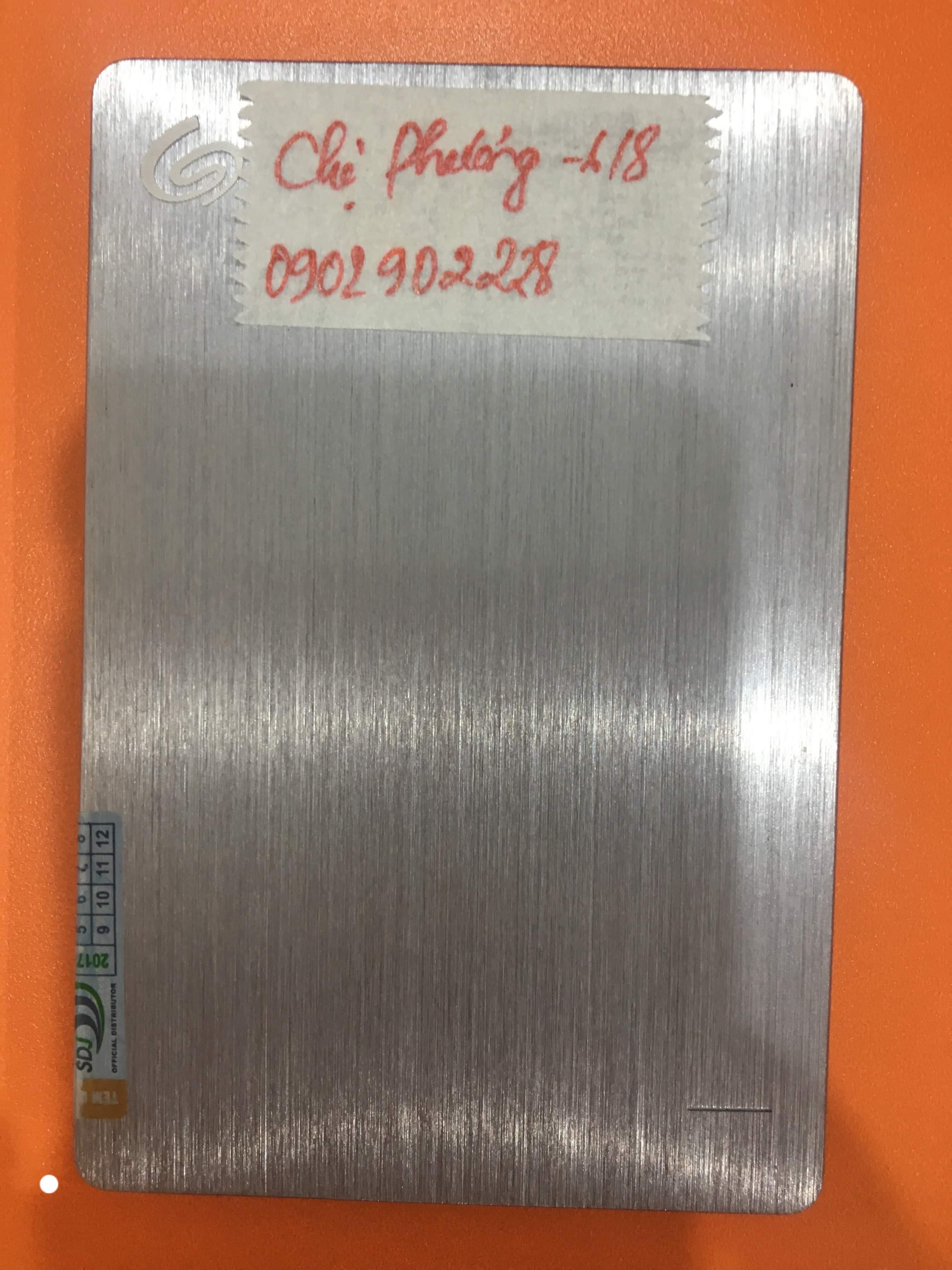 Phục hồi dữ liệu ổ cứng Seagate 1TB format nhầm 24/08/2019 - cuumaytinh