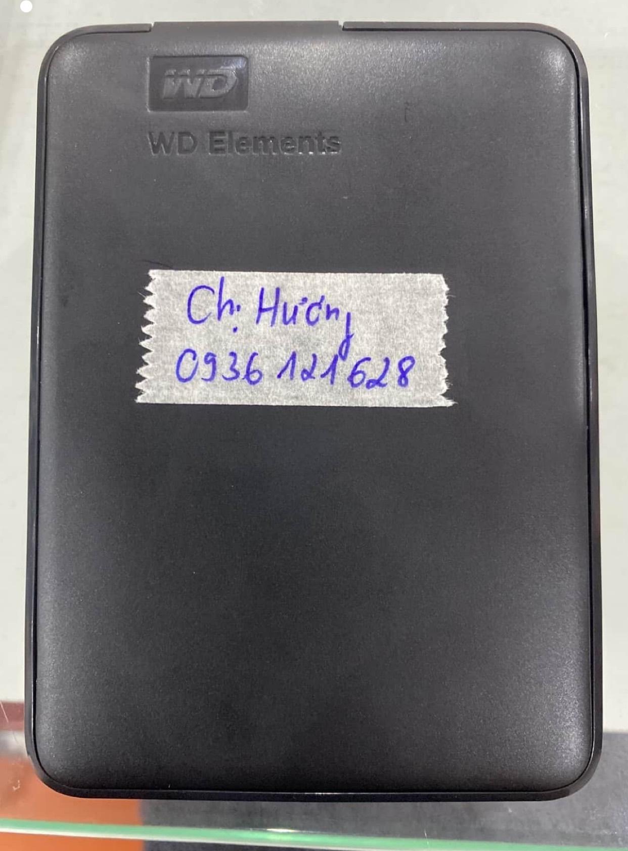 Phục hồi dữ liệu ổ cứng Western 1TB bad 18/07/2020 - cuumaytinh